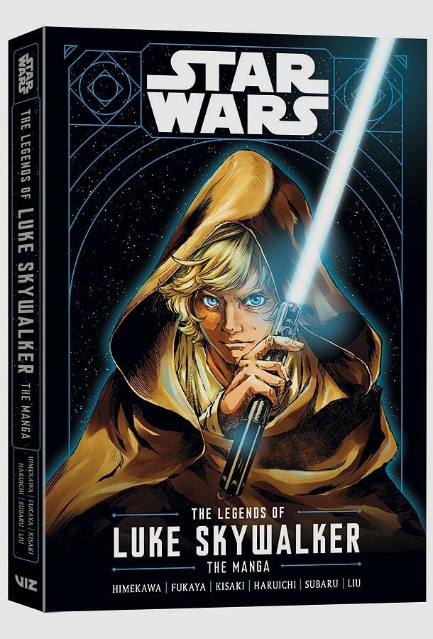 star wars mangası