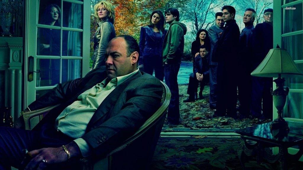 The Sopranos Karakterleri