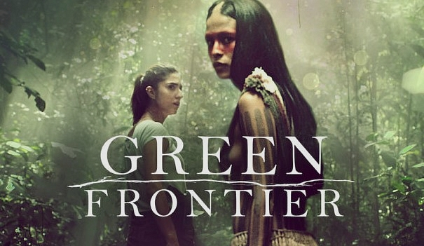 Green Frontier - Mini diziler