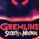 Gremlinler Mogwai'nin Sırları