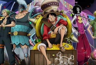 ONE PIECE LIVE-ACTION