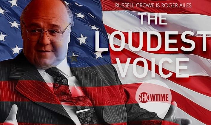Loudest voice - Mini diziler