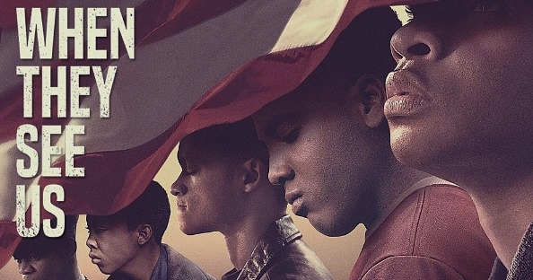 When They See Us - Mini diziler