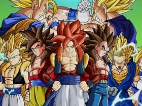 DRAGON BALL Z ABDRIDGED
