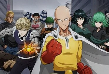 One Punch Man live action