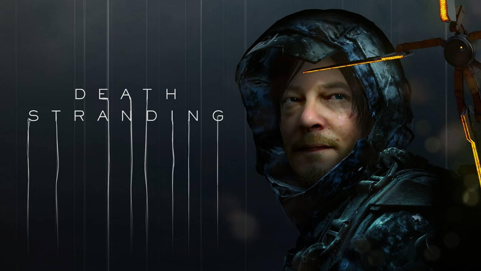 Death Stranding'in PC'ye çıkış tarihi