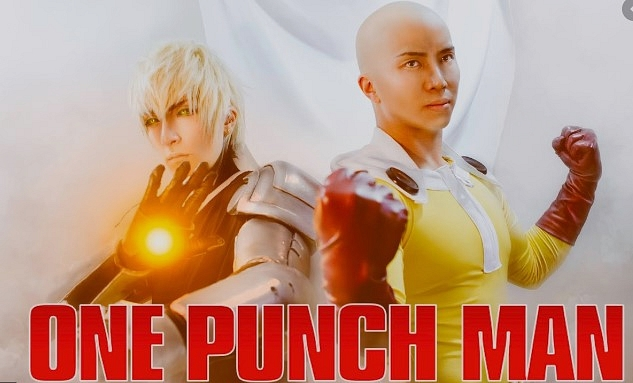 One-Punch Man live action