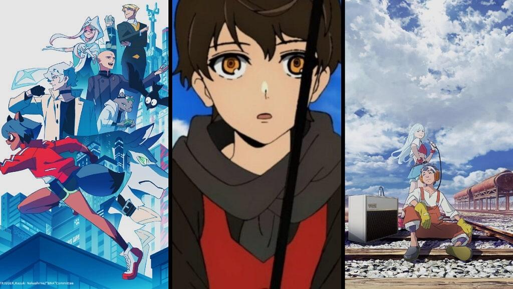 2020 bahar animeleri
