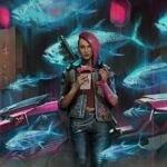 cyberpunk 2077 konusu