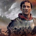 Barbarians dizi incelemesi