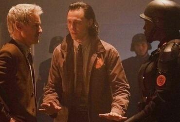 Loki'de neler olacak?