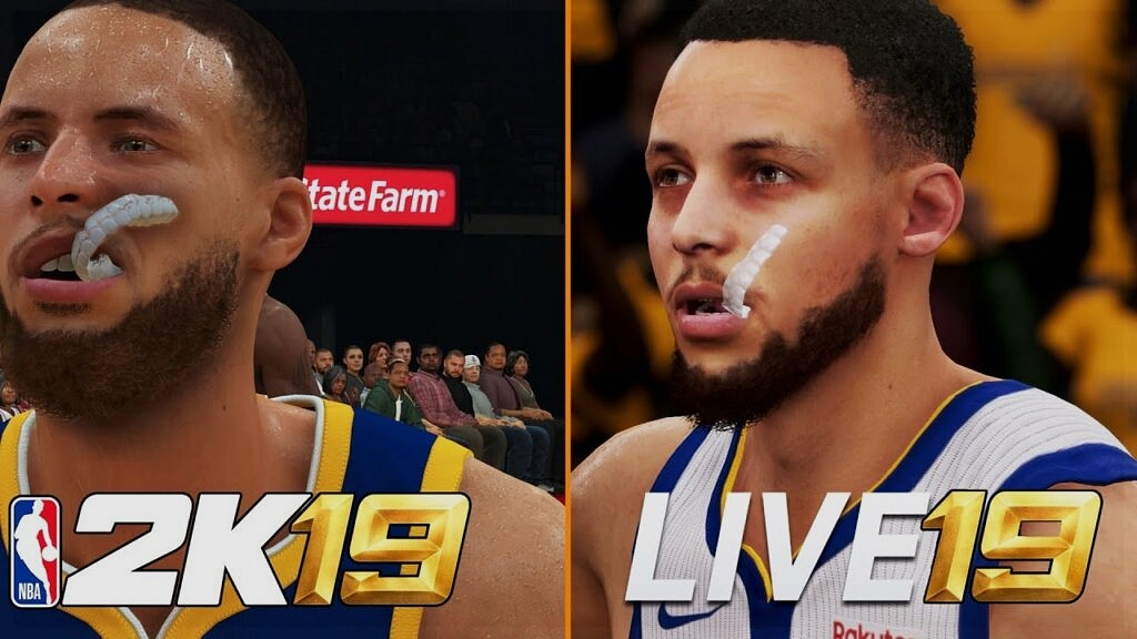 NBA 2K Daha Ne Kadar Rakipsiz Kalacak?: NBA Serilerinin Gidişatı