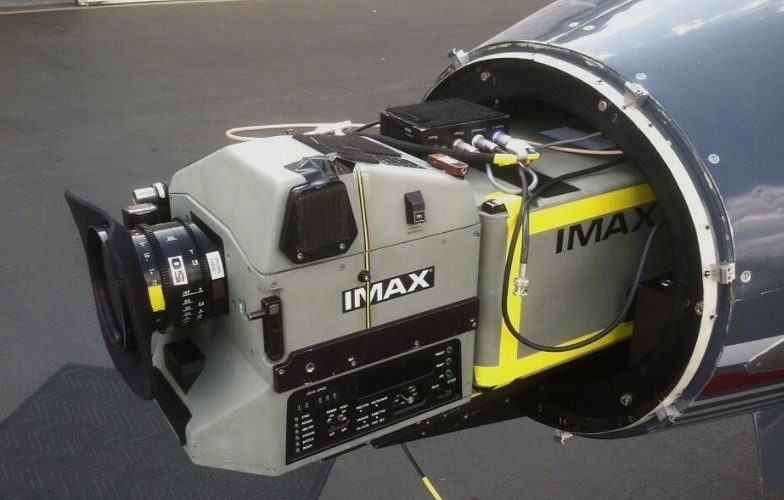 imax kamera