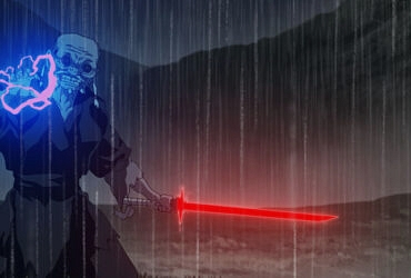 star wars animesi