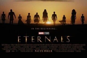 the eternals film görseli