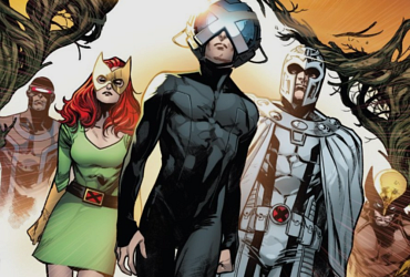 house of x - power of x 2